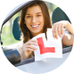 Driving lessons clondalkin