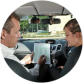 Driving lessons Lucan