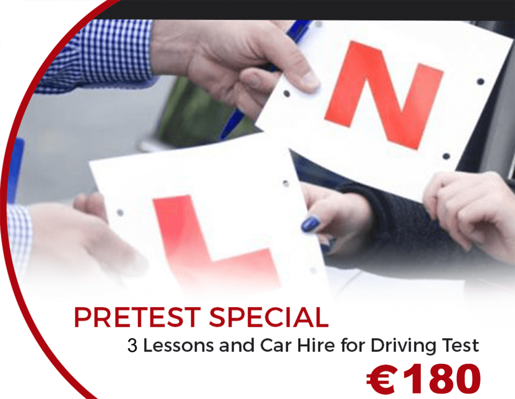Driving Test Car Hire