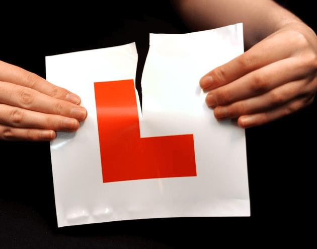 Tallaght Driving Test Centre